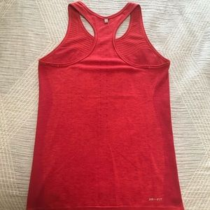 Nike Tops - Nike Dri Fit Top - Small